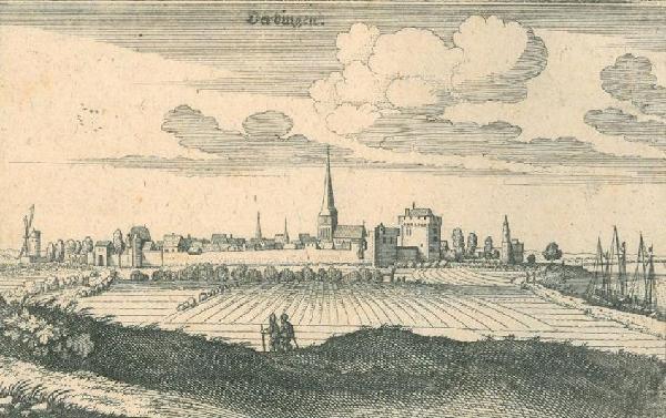 Bildergebnis für uerdingen merian stich um 1650